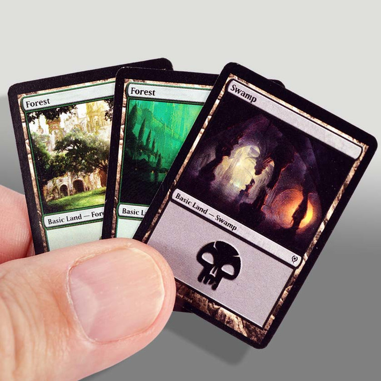 World's Smallest Magic the Gathering - Purchase