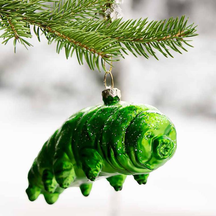 Tardigrade Ornament