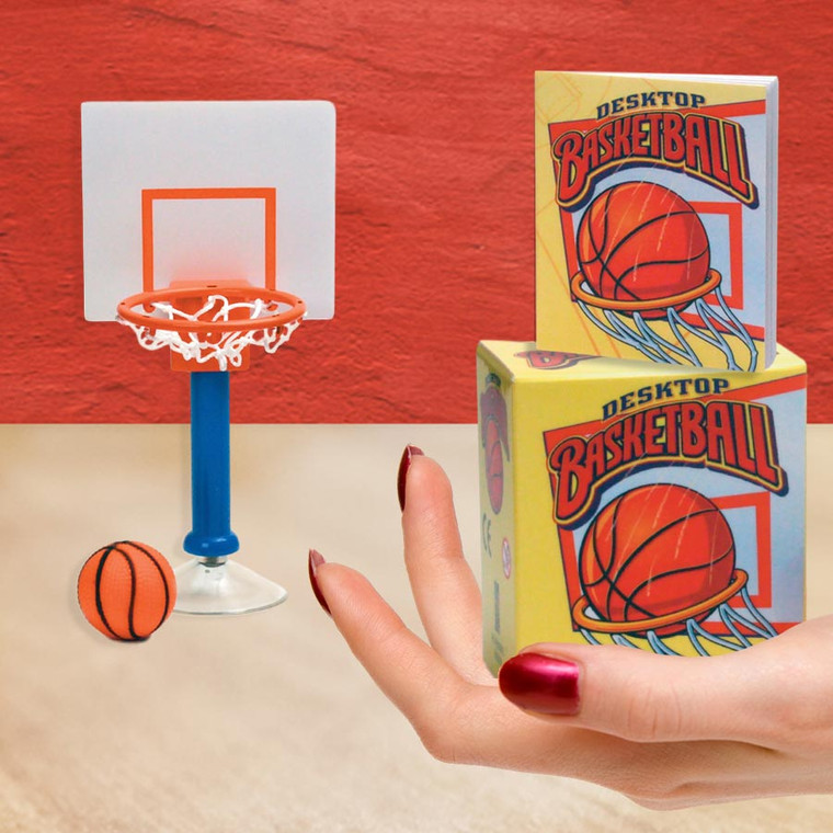 Desktop Basketball Office Toy