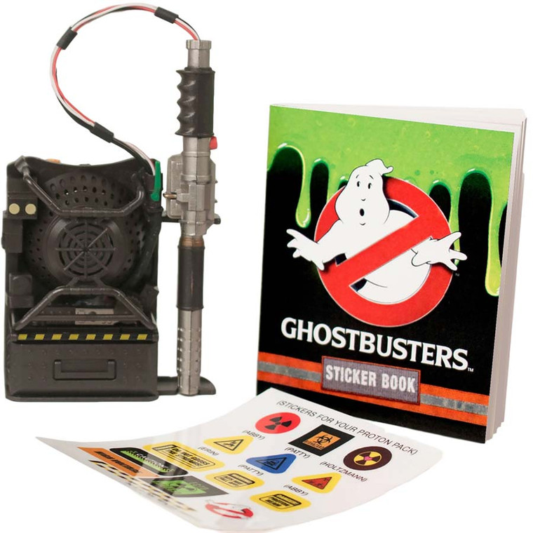 Ghostbusters Movie Proton Pack
