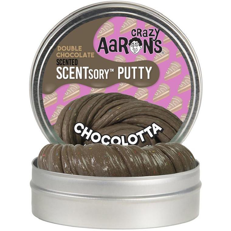 Chocolotta - Scentsory Treats Putty