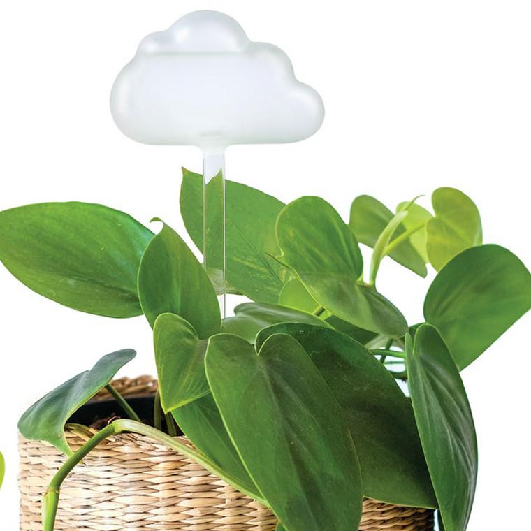 Rain Cloud Plant Waterer by Fred