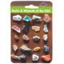 Retro Rocks & Minerals Collection