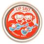 Coconut Basil Lip Shit