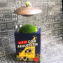 Cow UFO Lamp