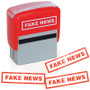 Fake News Stamper