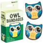 Owl Gamago Bandages