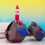 Get your Official World's Smallest Elf on the Shelf