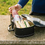 Guitar Case School Lunch Box