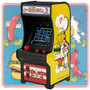BurgerTime Tiny Arcade