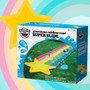 Double Rainbow Super Slide by Big Mouth Toys
