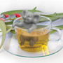 Koala-Tea Infuser by Fred and Friends