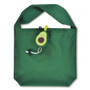Fred Avocado Market Mate Foldable Bag
