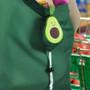 Avocado Market Mate Foldable Bag