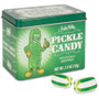 Archie Mcphee Pickle Candy