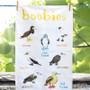 Boobie Bird Fowl Language Dish Towel