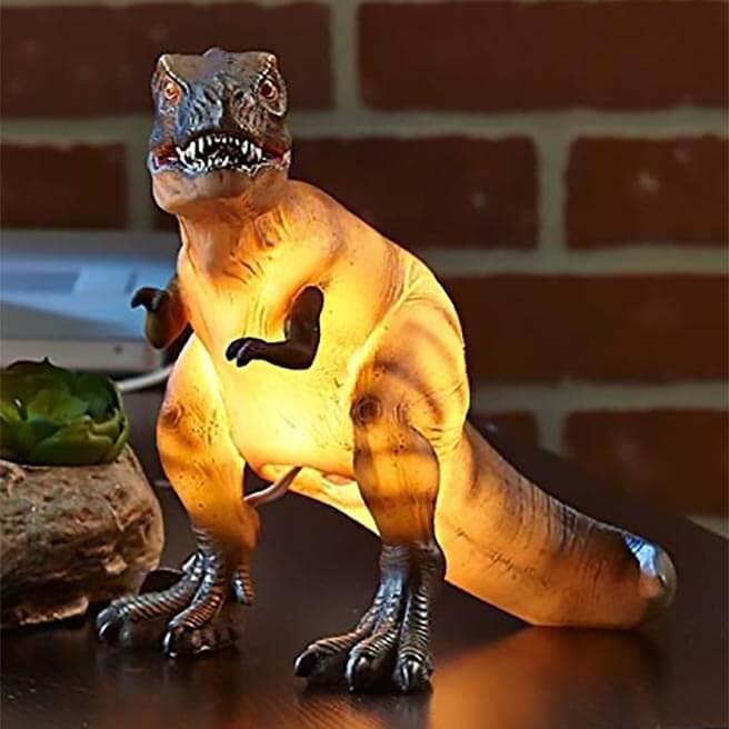Vintage Tyrannosaurus Rex Ball Action Figures Animals & Dinosaurs