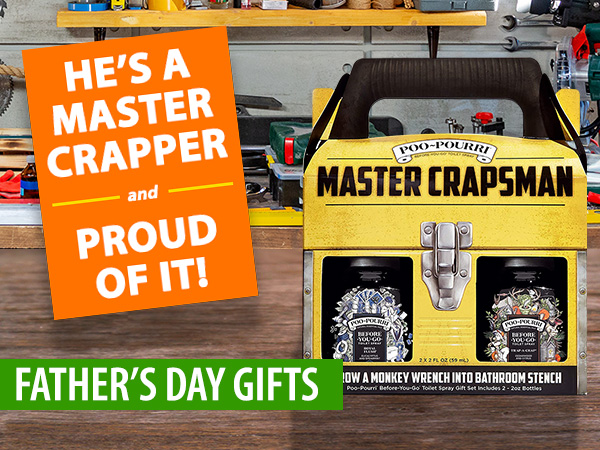Find the best Father's Day Greeting Cards + Gifts! Funny + Unique Father's Day Gifts + Greeting Cards.
