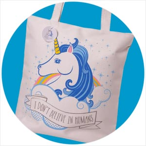Unicorn + Rainbow Gifts