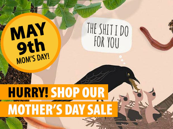 Find the best Mother's Day Gifts! Funny + Unique Mother's Day Gifts + Greeting Cards.