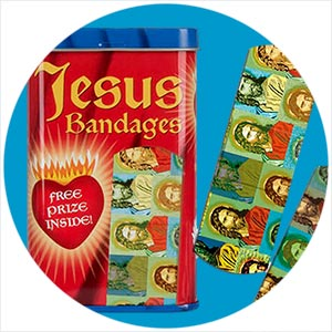 Fun Bandages