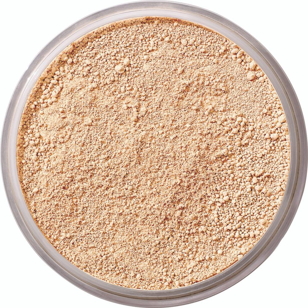 Loose mineral powder- 1