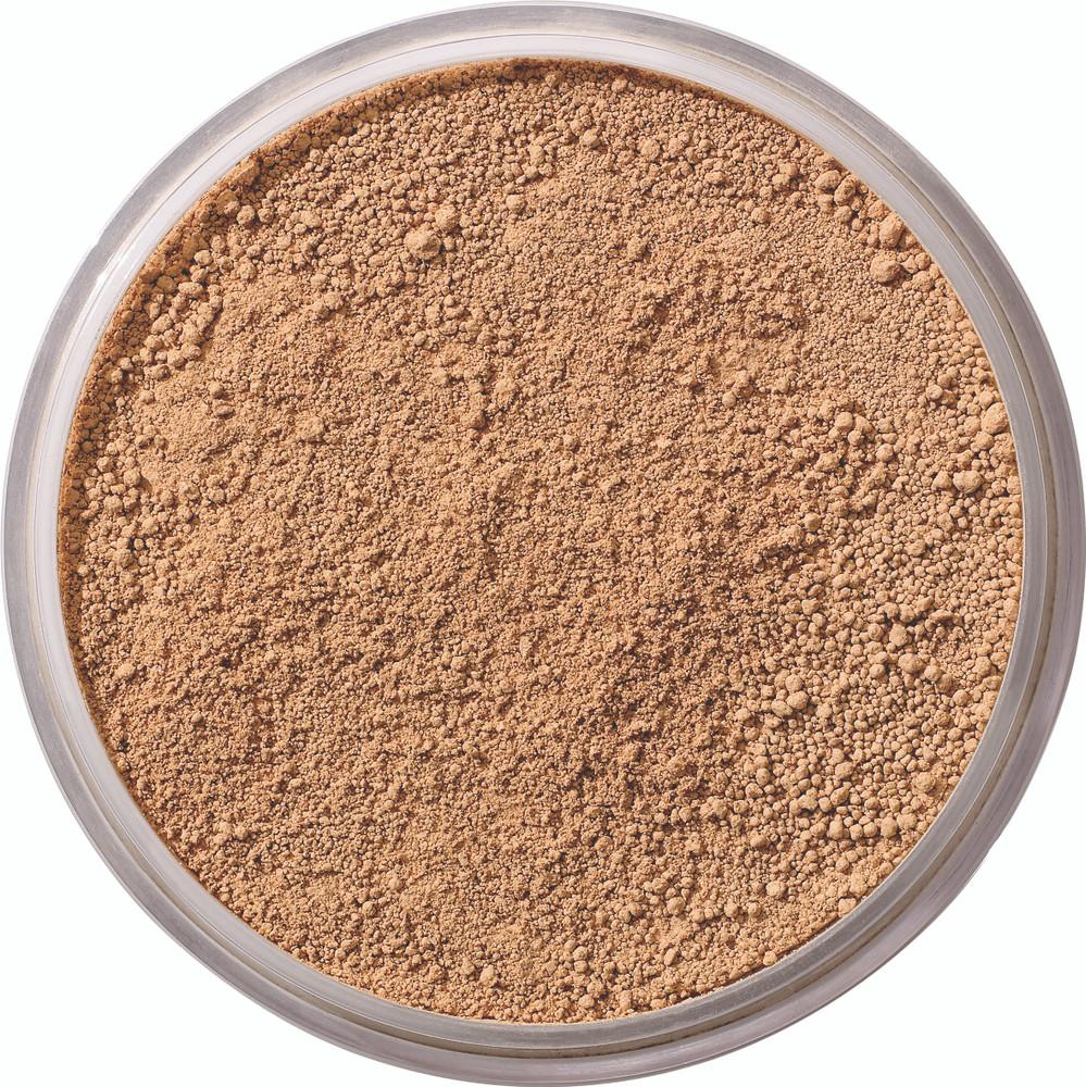 Loose mineral powder- 4