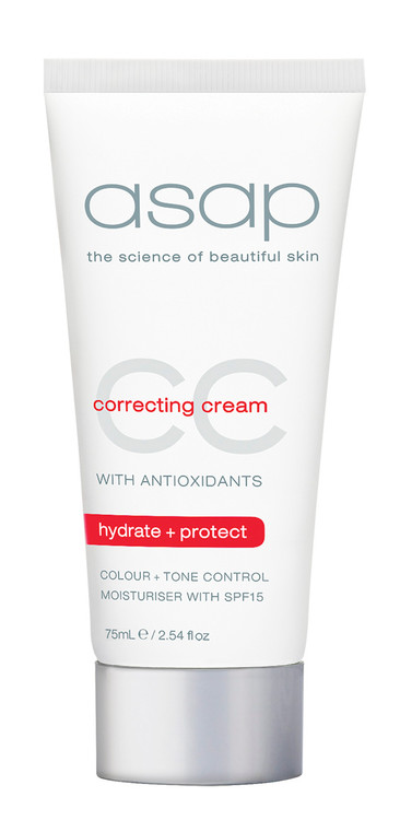 CC Correcting Cream