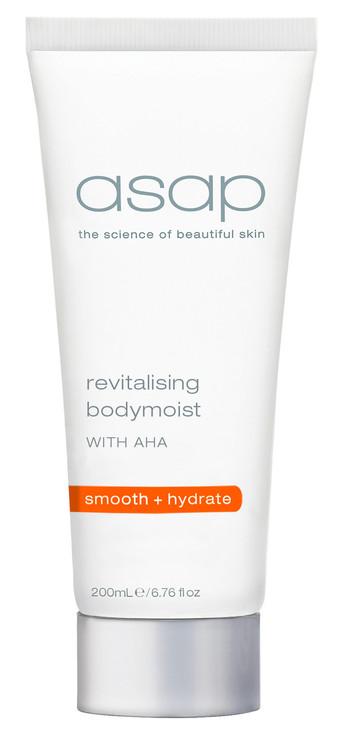 Revitalising body moist