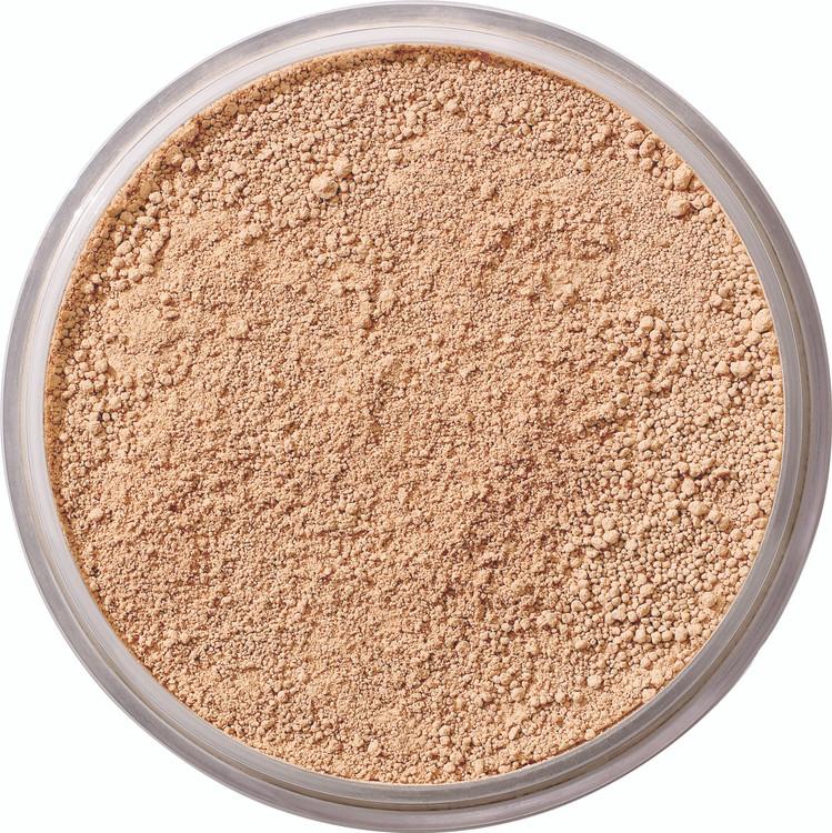 Loose mineral powder- 2