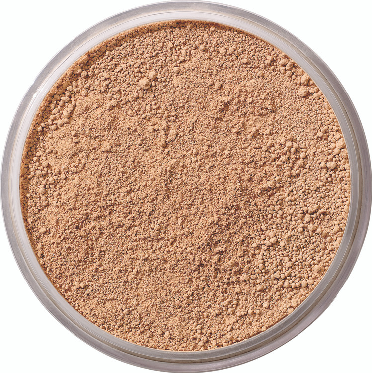Loose mineral powder- 3