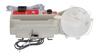 SSCOR VX-2 with Charging Retention Bracket