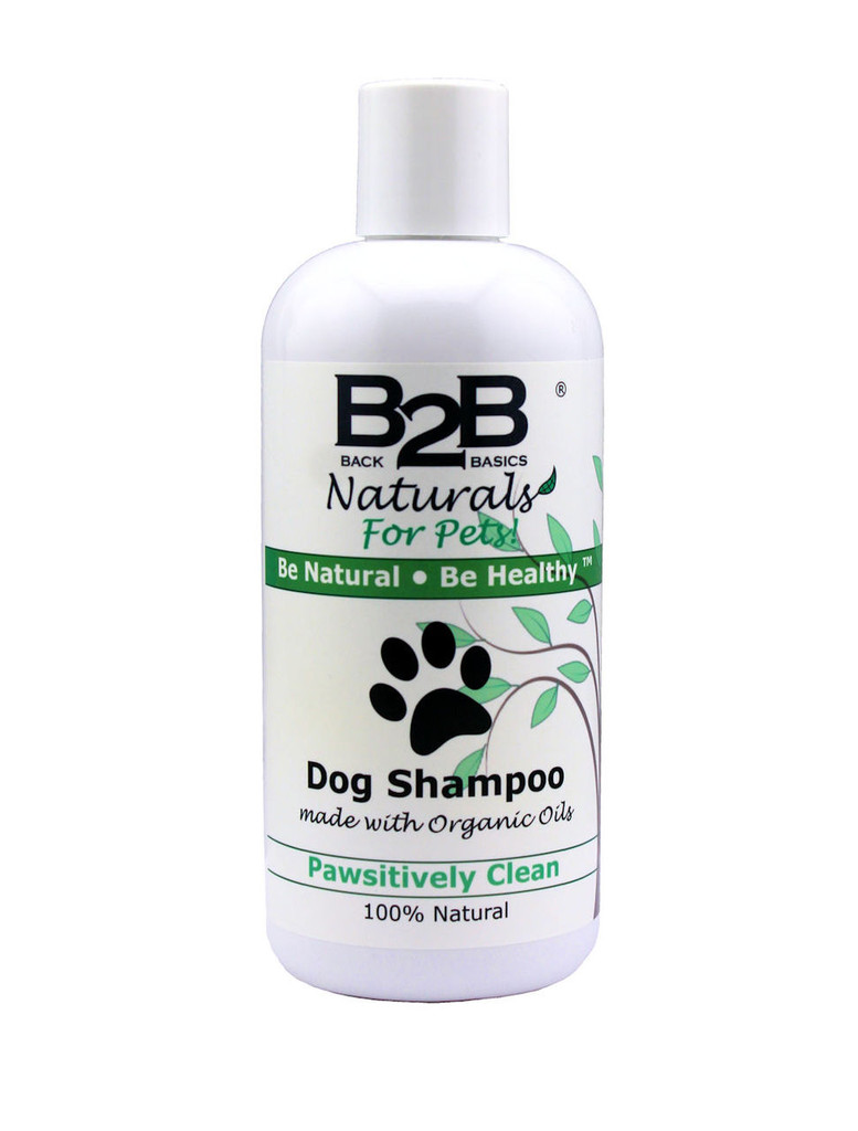 Only the Best for your Best Friend!  Enriched with moisturizing oils and pure essential oils, this premium shampoo leaves your dog's skin and fur clean, fresh, and moisturized.