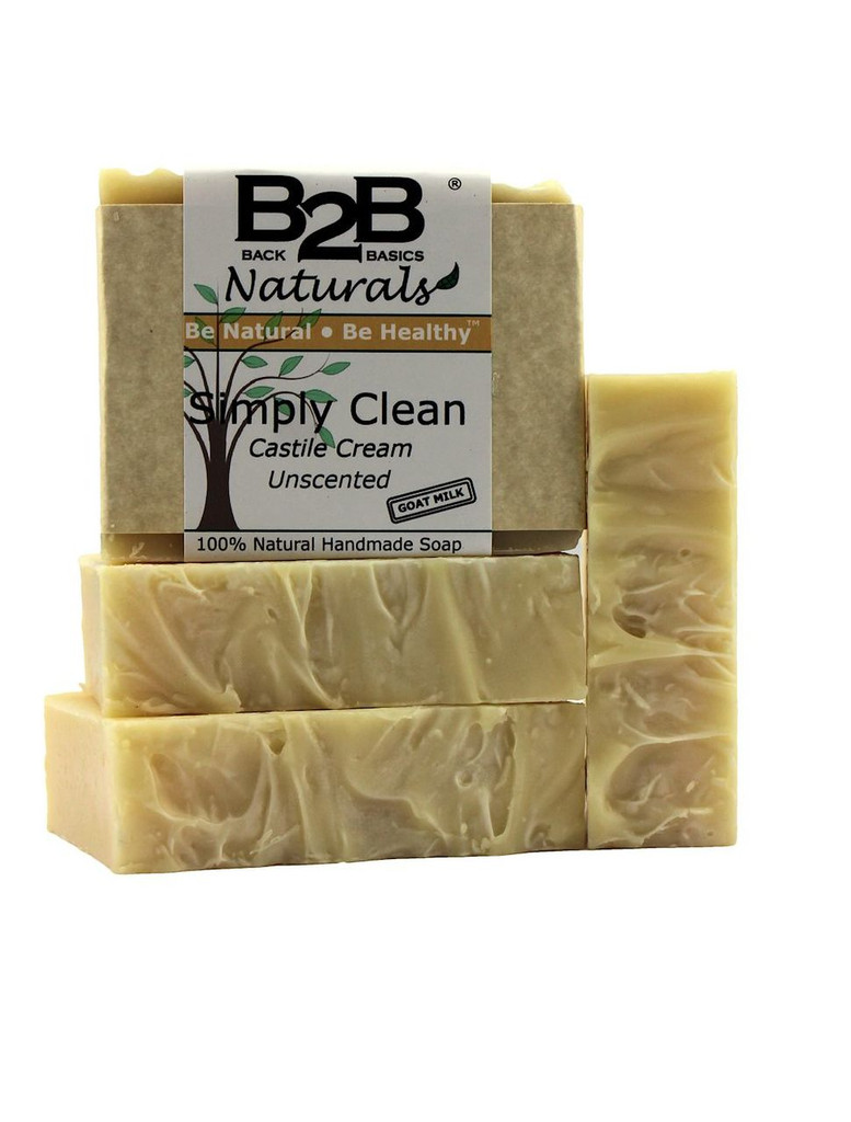 Pure and gentle cleansing for the most sensitive skin.  It has a smooth, creamy, lotion-like lather that leaves your skin soft and nourished. Nothing extra and nothing fancy, just simply clean.  Unscented.