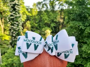 Woodloch Butterfly Clip