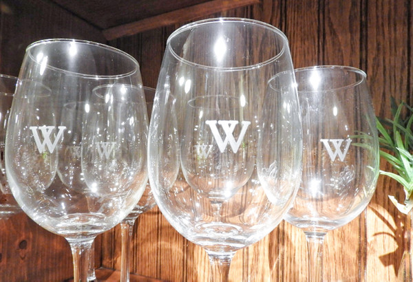 Woodloch Wine Glass (4-Pack)