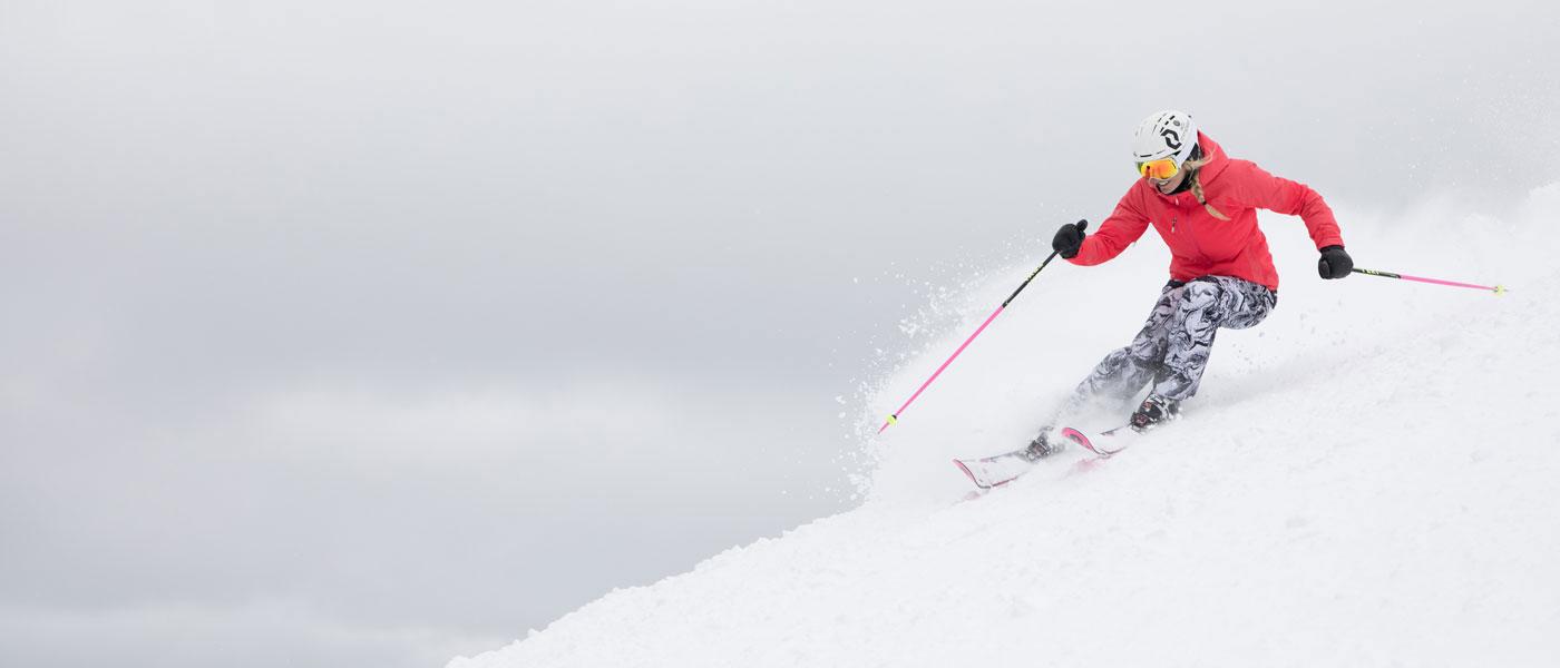 Ski Gear