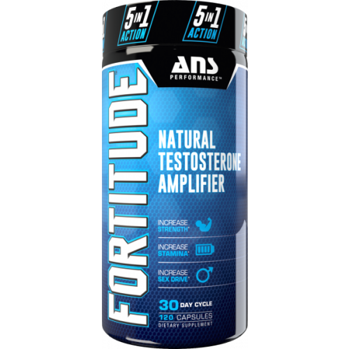 ANS Performance Fortitude II™ Natural Testosterone Amplifier