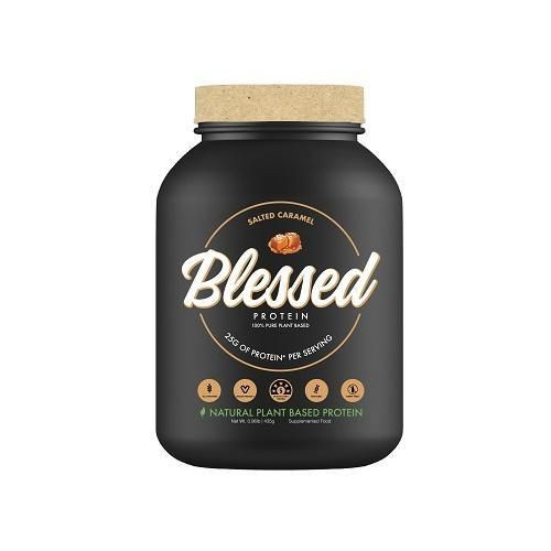 EHPLabs Blessed Plant Protein