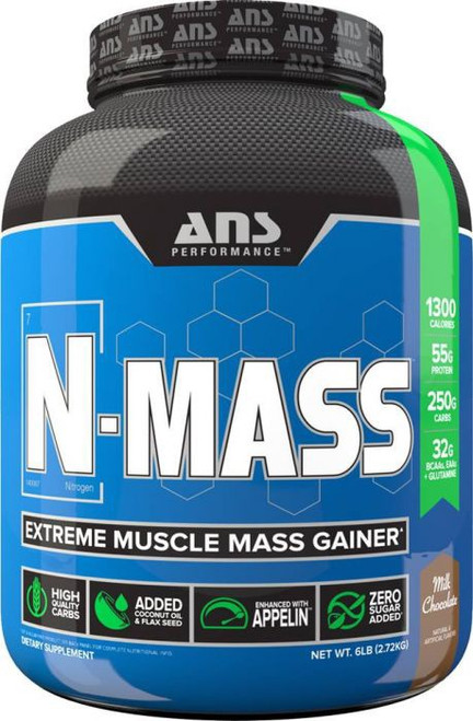 ANS Performance N-MASS 6lb