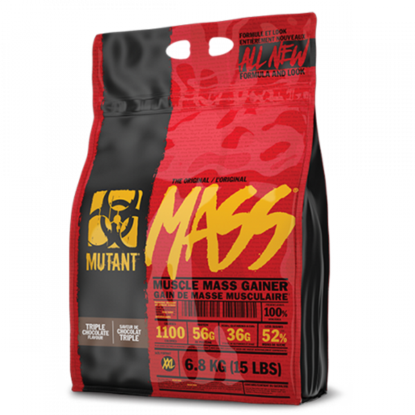 Mutant Mass - New & Improved