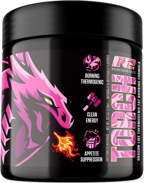IN2 Performance Torch Thermogenic