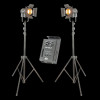 ADJ Starter Stream PAK Live Streaming Lighting Package