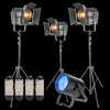 ADJ Advance Stream PAK Multi-person / Production Lighting Package