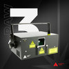 Unity Lasers RAW 3 Laser Projector