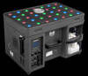 Magmatic Tomahawk High Velocity CO2 Simulator Fog Machine