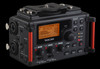 TASCAM DR-60DMKII 4-track Recorder / Mixer / Production Audio