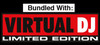 American Audio VMS2 / 2-Channel Midi Controller w/ Virtual DJ LE
