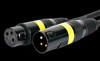 Accu Cable 10 Ft 3 Pin DMX Cable / AC3PDMX10