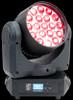ADJ Inno Color Beam Z19 LED Moving Head Beam Light